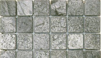 Quartzite Stone Tile Mosaic Matte 2