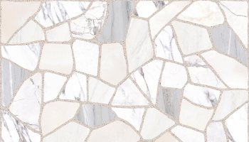 Pure Marble Series Tile Polished Decor 24