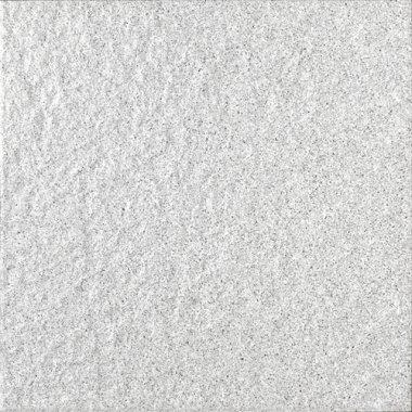 "Omnia Tile Small Grain Structured 12"" x 12"" - Grey"