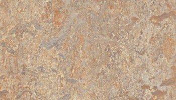 Marmoleum Click 11.81 x 11.81 - Donkey Island