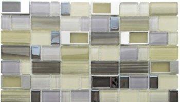 Bangles Glass Tile 11.8