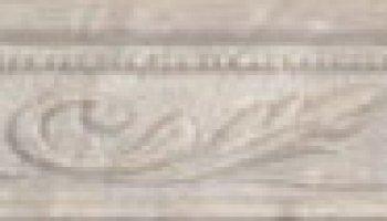 Augusta Series Tile Cenefa Listello 2.5