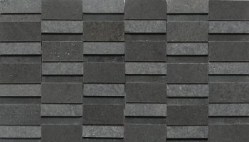 Stone a la Mode Tile High-Low Polished and Honed - Urban Bluestone