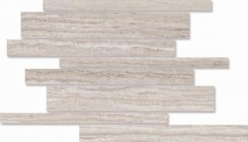 Allure Tile Linear Mosaic 9