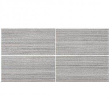 """Rapport Floor Tile 12"""" x 24"""" - Cordial Gray"""