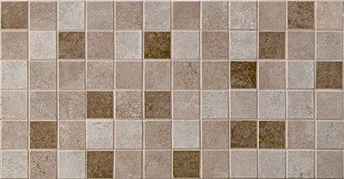 "Pozzalo Tile Mosaic 2"" x 2"" - Universal"