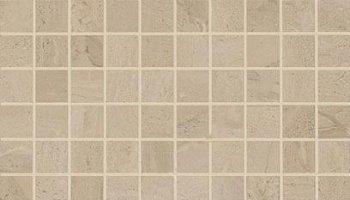 Anthology Marble Old Matte 1x1 Mosaic Tile 12