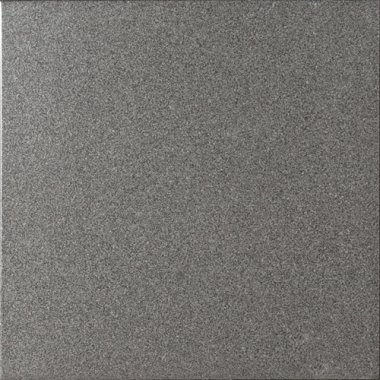 "Omnia Tile Small Grain Matte 12"" x 12"" - Charcoal"