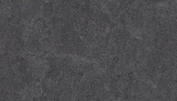 Marmoleum Click 11.81 x 11.81 - Volcanic Ash