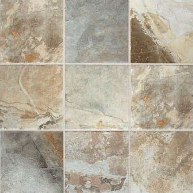 "Kendal Slate Tile 12"" x 12"" - Easdale Neutral"