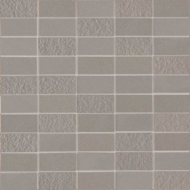 "Method Tile Mosaic 12"" x 12"" - Khaki Approach"
