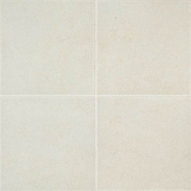 "Concrete Chic Tile 12"" x 24"" - Current Cream"
