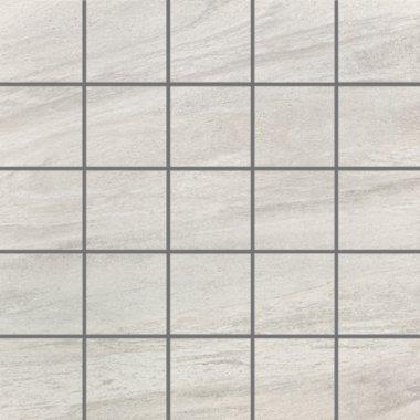 """Eon Tile Mosaic 2"""" x 2"""" - Avorio"""