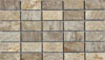 Quartzite Tile Muretto Mosaic 1.25