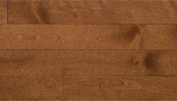 Classics Solid Birch Hardwood Flooring - Yellow Birch Bronze
