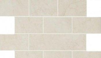 Anthology Marble Old Matte 2x4 Mosaic Tile 12