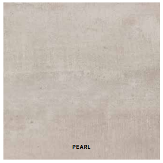 Mark Polished Rectified Tile 24 x 24 - Pearl