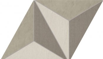 Trame Series Tile Jewel Multi Surface Decor 12