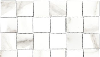 Mayfair Tile HD Basketweave Mosaic Polished 2
