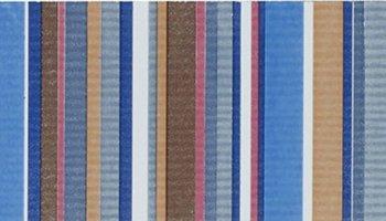 Aquarelle Tile Listel Stripes 4