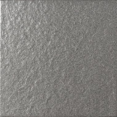 """Omnia Tile Small Grain Structured 12"""" x 12"""" - Charcoal"""