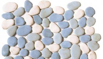 Pebble Reconstituted Interlocking 12