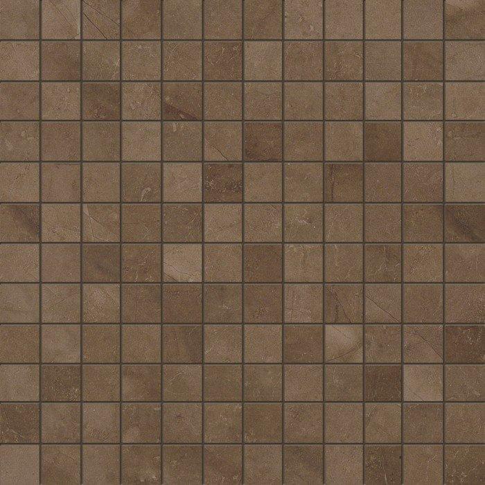 Marca Corona Deluxe Tile Tessere Mosaic 1 X 1 Bronze Reflex