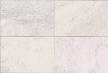"Laurel Heights Tile 12"" x 18"" - Gray Summit"