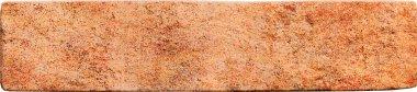 "Brick Style Series Tile 2.3"" x 10"" - Orange"