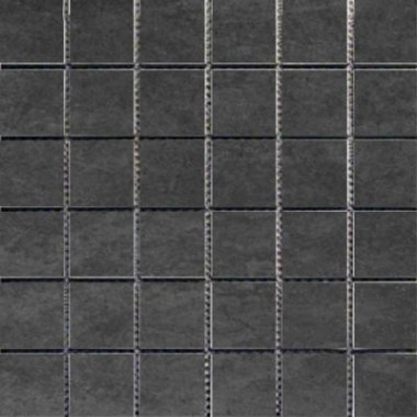 "Atlas Tile Mosaic 2"" x 2"" - Antracite"