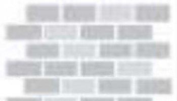Anthology Marble Tile Brick Mosaic 2