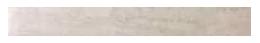 "Mark Listello Deco Matte Tile 3"" x 23"" - Pearl"