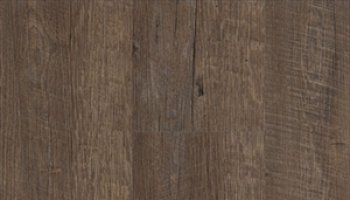 Flamed Oak Plank 6