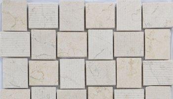 Bali Sumatra Mosaic Tile - 10.9