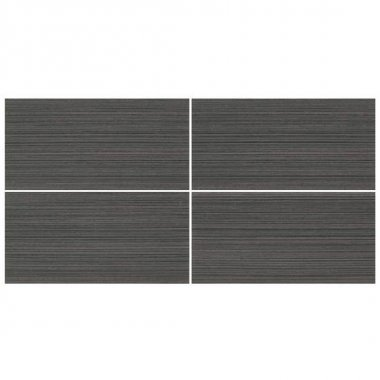 "Rapport Floor Tile 12"" x 24"" - Compatible Charcoal"