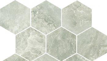 Anthology Tile Hex 12 3/8