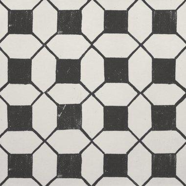 """A_Mano Series Tile 8"""" x 8"""" - Decor 1"""