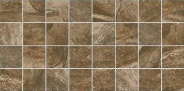 """Danya Tile Mosaic 3"""" x 3"""" - Riverbed"""