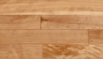 Classics Solid Birch Hardwood Flooring - Red Birch Natural Select & Better