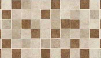 Castlegate Tile Mosaic 2