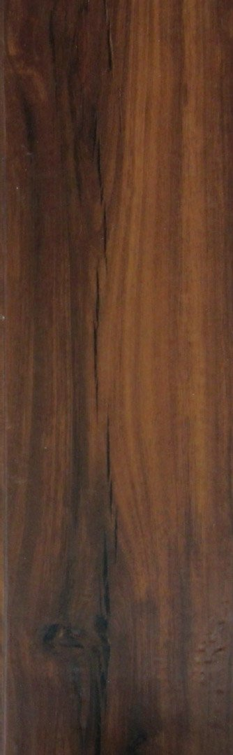 coretec - fusion hybrid floor vinyl - exotic mahogany