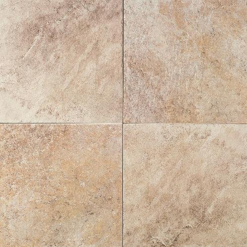 Daltile Continental Slate Tile 18 Quot X 18 Quot Egyptian Beige