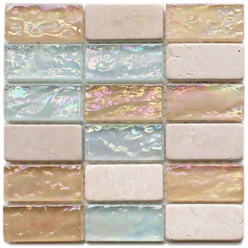 Hakatai Emperia Glass Tile X TR M Aurora Blend - Daltile aurora