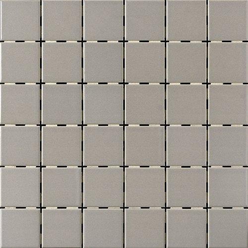 Ontario Tile Mosaic Group 1 Matte 2 X Taupe