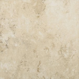 "Durango Groutable Vinyl 16"" x 16"" - Bone"