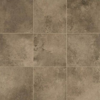 "Fusion Cotto Tile 12"" x 12"" - Marrone"