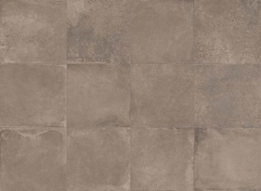 "Unika Tile 24"" x 24"" - Bronze"