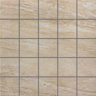"""Eon Tile Mosaic 2"""" x 2"""" - Beige"""