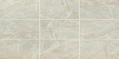 "Mirasol Tile Floor 12"" x 24"" - Silver Marble"