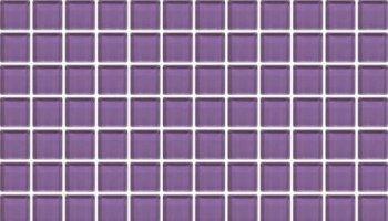 Color Wave Glass Tile Mosaic 1